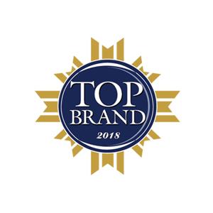 top brand award
