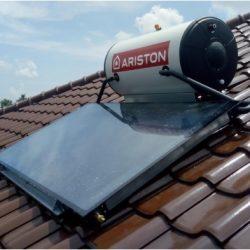 Tips Memilih Solar Water Heater