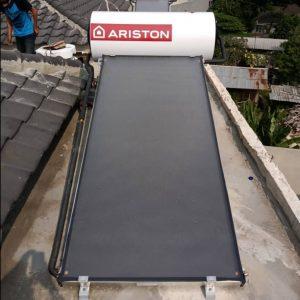 solar water heater ariston tipe direct kairos thermo