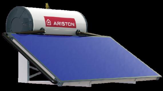Solar Water Heater Ariston